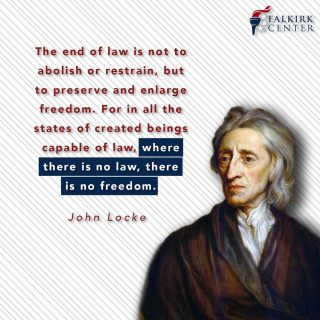 Our laws are not meant to restrain or confine us, but to preserve and protect our rights to life, liberty and the pursuit of happiness. American law is supposed to protect the opportunity to make the choices that will help move us ahead in life, and to be as successful as we apply ourselves to be. Law, then, shouldn't be so much of a behemoth of government restriction, but more of a freedom from government intervention.