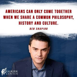 Unity cannot be achieved with the left. Every possible factor of unity our country could have -- patriotism, culture, philosophy, history and more -- they have rejected wholesale. This is a war of good vs. evil. Good must prevail.