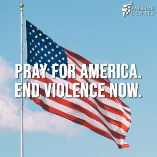 The violence underway at the Capitol is unacceptable & anti-American. We are a nation of law & order & we must work within our system of law. Pray for our nation, for our leaders, & our people, that we might uphold our Constitution & preserve our nation peaceably.