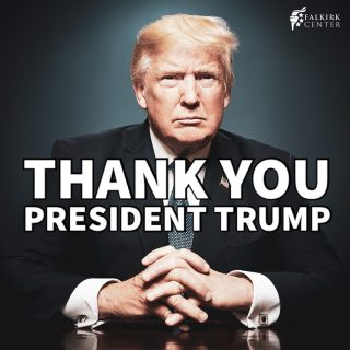"Thank you President Trump for your & your administration's incredible actions & results on issues of life, family, and religious liberty during your term as President of the United States. Few Presidents compare in their ability to deliver meaningful results on issues of such importance to Christians & social conservatives.  List from @frcaction @frcdc   2017  On January 23, President Trump reinstated and expanded the Mexico City Policy, which blocks funding for international organizations that perform or promote abortion. This new program is known as Protecting Life in Global Health Assistance (PLGHA), which now covers $8.8 billion in family planning and global health funds that go to organizations abroad (none of whom may perform or promote abortion).  On February 22, the Department of Education, in conjunction with the Department of Justice (DOJ) rescinded President Obama's guidance that required public schools to allow transgender students to use the bathrooms and showers of their choice.  On April 7, President Trump's nominee Neil Gorsuch was confirmed to the Supreme Court. Justice Gorsuch has already developed a reputation as an originalist who will rule the right way on religious liberty issues. Gorsuch is representative of President Trump's judicial nominees overall.  On May 4, President Trump signed an Executive Order Promoting Free Speech and Religious Liberty (known as the ""Religious Liberty Executive Order""), broadly setting forth religious liberty as a policy priority of the administration, and requiring all federal agencies to take action to protect it. The order also more specifically addressed conscience protections, forthcoming guidance from the DOJ, and religious liberty in the context of free speech.  On August 25, President Trump announced changes to the Obama administration's Department of Defense (DOD) policy which had allowed military personnel to serve even if they openly self-identified as transgender. (A DOD study found the Obama administration's policy to be detrimental to military readiness, lethality, and unit cohesion.)  See the comment section for the continued list."