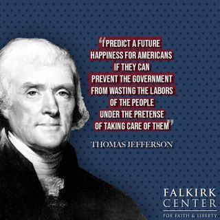 The pursuit of happiness can be fulfilled when you can keep the fruits of your labor, not hand over an ever growing amount to the government. . . . #FalkirkCenter #FoundingFathers #Faith #Liberty #Taxes #Welfare #Labor #USA #America #Government #Constitution #Happiness