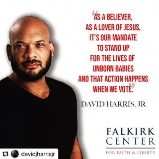 "#Repost @davidjharrisjr with @make_repost ・・・ For many of us, today's the day we get to take action in the natural, that supports what we believe in the spirit. As believers, we are obligated to make our voices heard. Today is the day that we vote! ""Thank you Jesus for the opportunities that you've given to us, to be able to live in the greatest country in the world, and to have a say in the direction this country goes. We declare, on earth, as it is in heaven!!!"" This is what we believe at the 👉👉 @falkirk_center! Follow us to show your support! . . . #get #out #and #vote #it #is #a #privilege #davidharrisjr #usa #freedom"